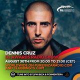 DJ Awards Radio Show 2018 #8 - Special Guest Dennis Cruz  @Pure Ibiza Radio & Clubbing TV