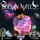 BPM Journey with  JULIAN NATES Guest Episode 2018-04-06