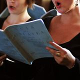 Contemporary Choral Music