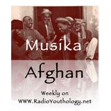 Musika Afghan by DJ TZee on Radio Youthology