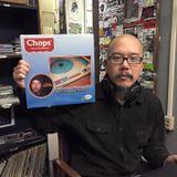 SIDE-B RADIO ON WPRB 103.3FM INTERVIEW W/ CHOPS 11/08/15