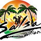 Salsa December 2012