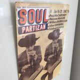 Soul Partizan # 46 Fiesta Bombarda Festival Liverpool UK