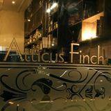 Atticus Finch April 2014