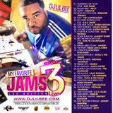 Dj Lil Bee aka The Blendspecialist My Favorite jams vol 3 leo edition live
