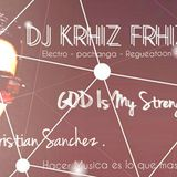 Minmix Regueaton 2014 DJ KRHIZ FRHIZ