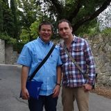 Keith Hackwood & Mark Jones on Psyche & Permaculture