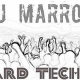 novo hard techno