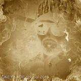 Qkey's ADE special 2015