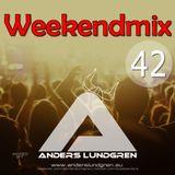Weekendmix 42