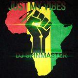 DJ SPINMASTER - Just My Vibes
