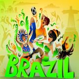 Music of Brazil / Brasil - 6 June 2014