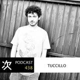 Tsugi Podcast 438 : Tuccillo