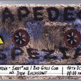 Tapedeck Radio DJ Set (2010-10-14)