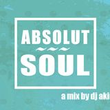 Absolut Soul / Radio Show /// 15.01.2015