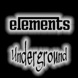 141. Elements Underground w/ Smokin Joe b2b Ingi Sævar
