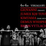 Giovanni @ TBA Brooklyn, 06-11-15