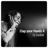 Clap your Hands 4: Funk & HipHop