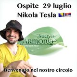 Nikola Tesla -  Circolo Arci Nuova Armonia (Closing party estate 2017) part 2