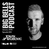 Rondo presents - Big Bells 050 Podcast by Adnan Jakubovic - January 2018