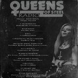 Queens of Steel (radio) - 12/07/2016
