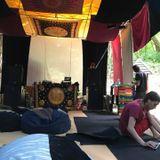 BIG DILEMMAZ 48 - Gombaszögi tábor chill sátra + beszélgetés Kovács Ákossal + Vinnie Lonely chillmix