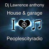 dj lawrence anthony pcr radio 18/08/16