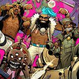 R.N.O. Vol. #9  ft. Fetty Wap, Lil Xan, Kid Trunks & More (Rap+Trap+HipHop) *DJ X Summer 2018*