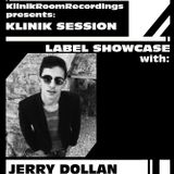 Jerry Dollan - Klinik:Room Session [Techno & Progressive Set]