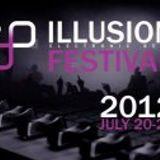 Illusion Festival (Lake Varsolt / Romania/ July 21st)