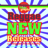Reggae New Releases September 2016