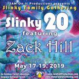 Zack Hill - Live at Slinky 20 - 051819