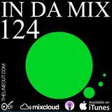 IN DA MIX 124 : Deep-House