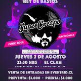 Fiesta Lanzamiento SuperCrespo
