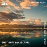 Emotional Landscapes - 19th September 2019