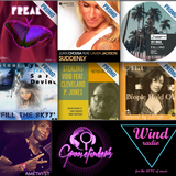 Wind Radio July Groovefinder Soulful House Promo Mix 3/7/18