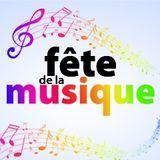 Fetes de la Musique - DJset Lille