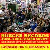"ROCK N ROLL RADIO SEASON 3 - EPISODE 26 - ""THE VISITOR"""