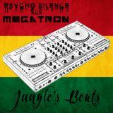 Psycho Silence (ex-MegaTron) - Jungles Beats [Part 1]