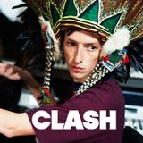 30/05/12: The Clash Magazine show with Totally Enormous Extinct Dinosaurs' Orlando