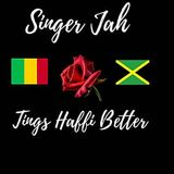 DJ KENNY PRESENTS SINGER JAH - TINGS HAFFI BETTER MIXTAPE