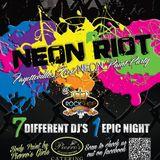 Rio Beats. Neon Riot!!!