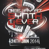 Deejay RT@2014.01.24.Session Mix - Synth 4Ever