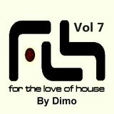 For The Love Of House  Vol 7