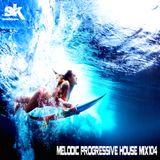 Melodic Progressive House mix 104