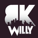 BK Willy live at BurnLA Prequinox 3-16-2013
