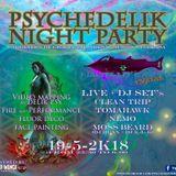 Nautilus Crew Night Party