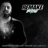 Remake Show Mixtape