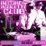 RECORD ROULETTE CLUB #44