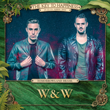 W&W - Live @ Main Stage Tomorrowland Brasil (Brazil) 2016.04.22.